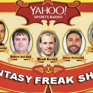Brad Evans and Liz Loza - Busted Brackets,  Alfred Morris Moves To Dallas, and Sweet Sixteen Predict
