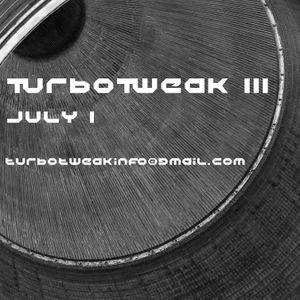 jabberwock - Live @ Turbo Tweak 3, July 1, 2012