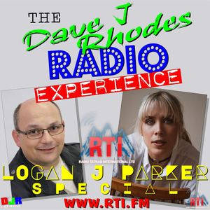 The Dave Rhodes Radio Experience 2020 - Show 24 - 255/06/20 Logan J Parker Special