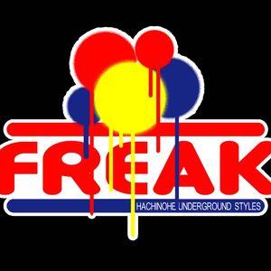 2010. Aug FREAK MIX / Mixed by DJ JAGAREE
