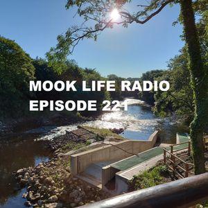 Mooklife Radio Episode 221 [Live 140 Mix]