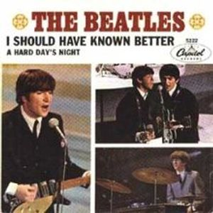 Beatles and Friends - Know, Known, Unknown
