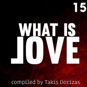 DJ Takis Dorizas Mix Vol 15