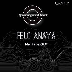 Felo - MixTape001