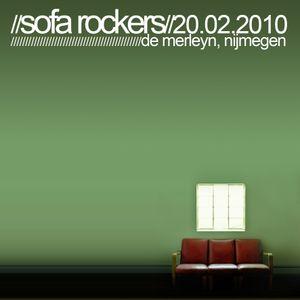 Micha Venderbos, Sofa Rockers promomix