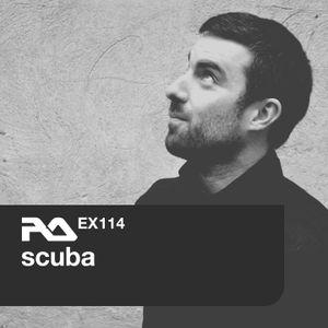 EX.114 Scuba - 2012.09.28