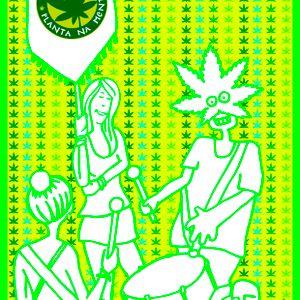 Planta no Ar #2 (22-10-12)