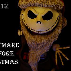 AnTaNy (WeeDs) - Nightmare Before Christmas