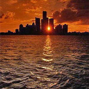 Good morning Detroit