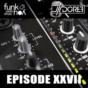 Funk You Episode 27