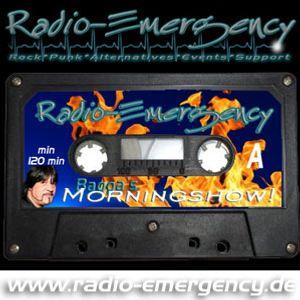 Die Morningshow vom 26.03.2016