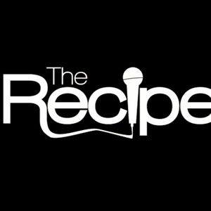 The Recipe Podcast Eps 9 (27/03/11)