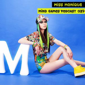 Mind Games Podcast (037)