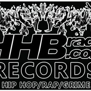 "DJ PANDAMONIUM ""HHB RADIO SHOW OCT 07"""