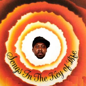Songs in the Key of Phife (A Phife Dawg Tribute) - This Broken Mixtape
