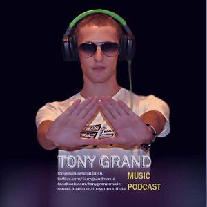 Tony Grand - Music Podcast 041 (Special For WNLA 2015)