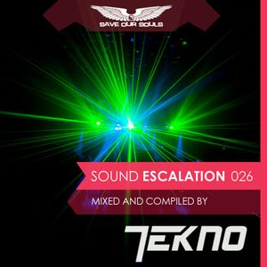 Sound Escalation 026 with TEKNO vs MCO vs ILOCO live @ Save Our Souls