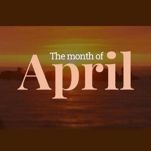 Mammoth Monthly Playlist - Apr 2018