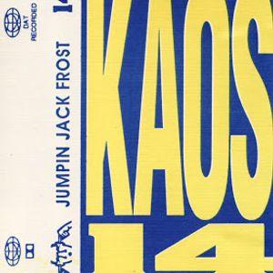 Jumping Jack Frost Kaos 14 1992 Part 2