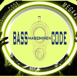 WALLACE THREEOPTIC (BASSmaschinenCODE) MEGA-BASS EVENT PODCAST 2_14/08/16