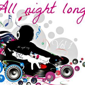 All night long Vol1