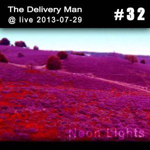 TDM @ live 2013-07-29 - Neon Lights (Ann Special #32)