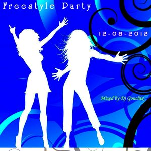 Freestyle Party 12-08-2012