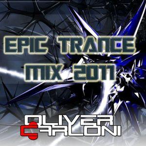Epic Trance Mix 2011 - Dj Carloni