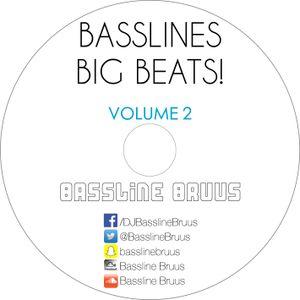 Basslines Big Beats - Volume 2