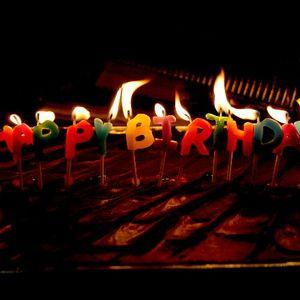 A. birthday mixtape