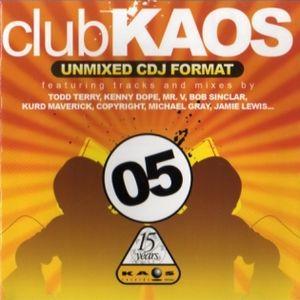Mixed Kaos - Volume 5