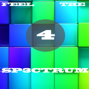 Feel The Sp3ctrum Podcast #4