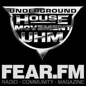 Max Pain - UHM Show at Fear FM (February 26 2012)