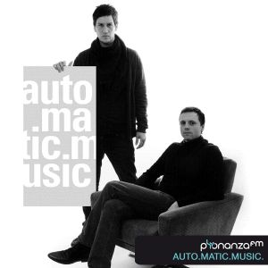 PhonanzaFM Mar 25th 2011 Auto.Matic.Music Deep Mix (Promo)