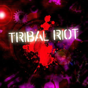 Tribal Riot - Autumn 2010 mix