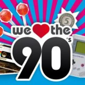 We love the 90 Part 2