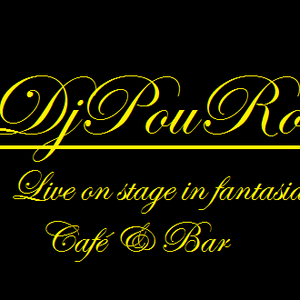 The new part of DjPouRo 2014