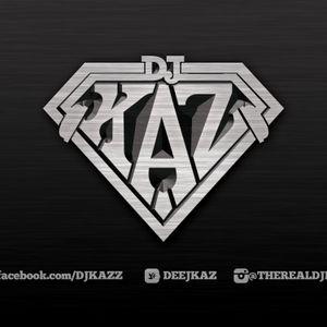 DJ KAZ FREESTYLE DANCEFLOOR BANGERZ 801 -FOR PROMO USE ONLY ALL COPYRIGHTS BELONG TO ORIGINAL ARTIST