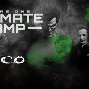 Pico live @ Nature One 2016 - Ultimate Stage