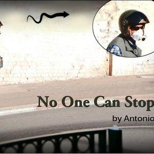 DJ Antonio Lippi - No One Can Stop Us (january MINIMAL PROMO 2012)