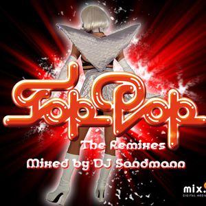 Toppop The Remixes Non Stop Mix