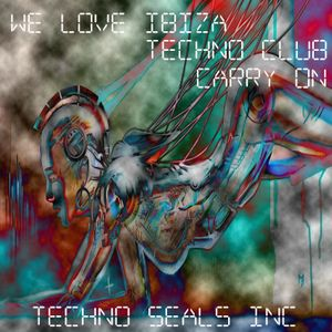 We Love ibiza presents Techno Club Carry On