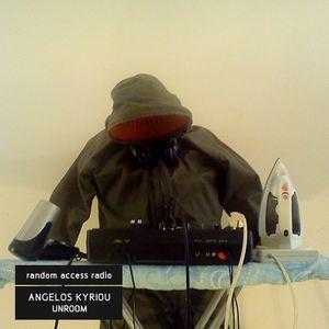 Angelos Kyriou - Unroom #5