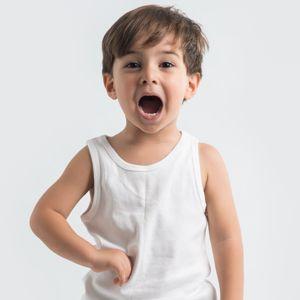 Gastritis en la infancia