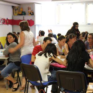 Café - Débat : Le genre   Ecole de la 2ND Chance