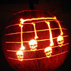 Musical Chairs 66 Halloween!