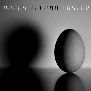 Happy Techno Easter