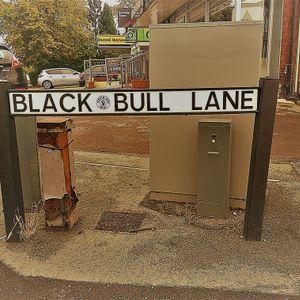 Black Bull Lane