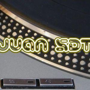 Juan Sdt - EP 11-30 - 2014 live mix Kinetik Fm