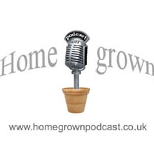 Homegrown Podcast 185